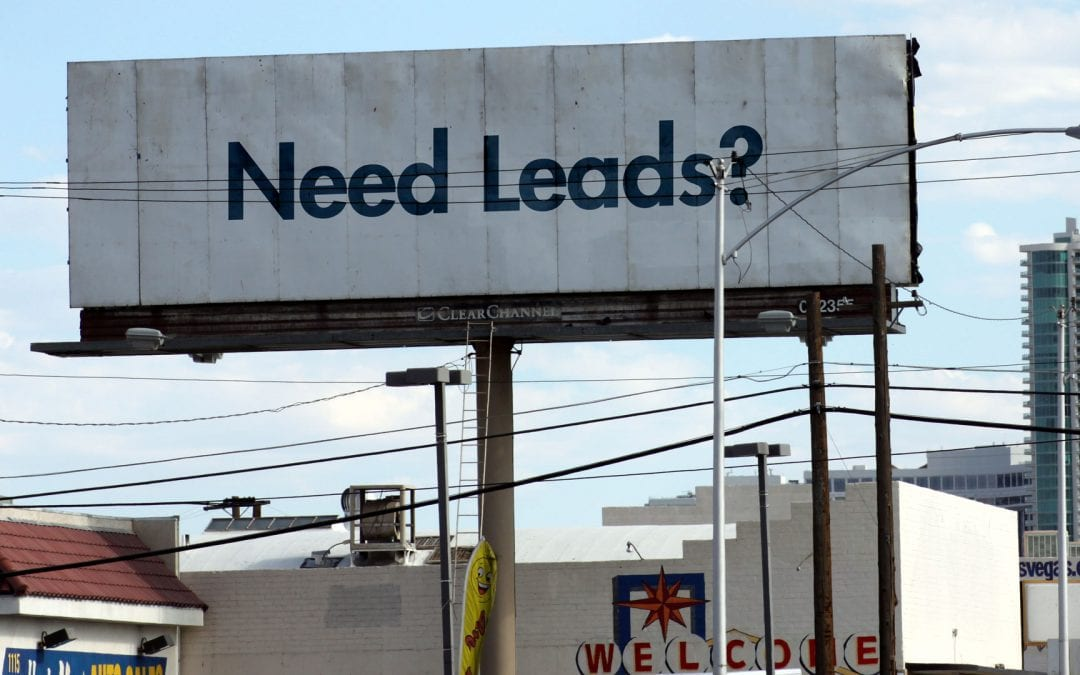 Brand Awareness & Lead Generation – It's Not A Mutually Exclusive Relationship