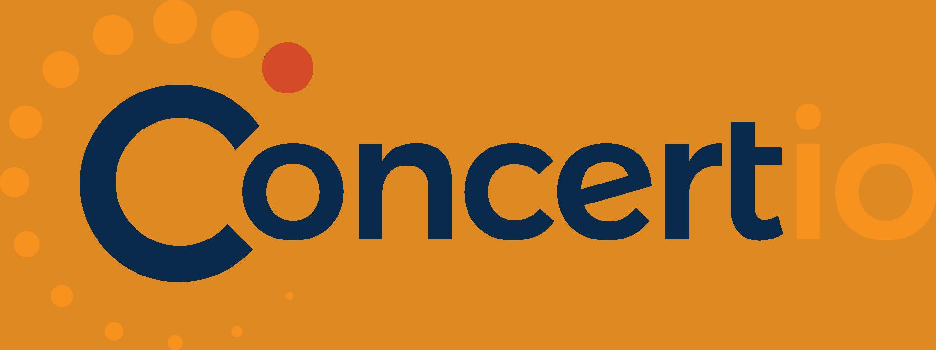 Concertio logo