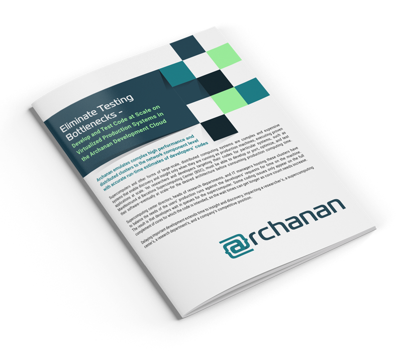 Archanan Solution Brief