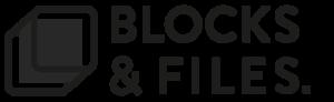 Blocks & Files